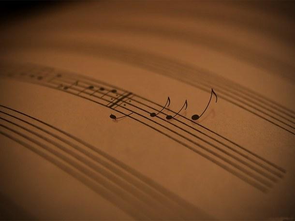 Lenguaje Musical Infantil