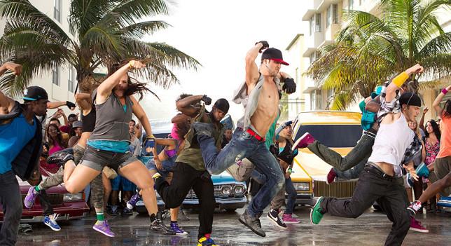 Clases de Baile Moderno (Funk, HipHop,Etc)