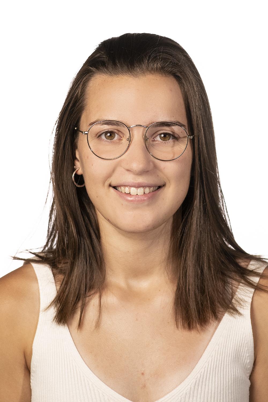 Raquel Nuñez